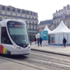 Expo Tramway à Angers février 2015
